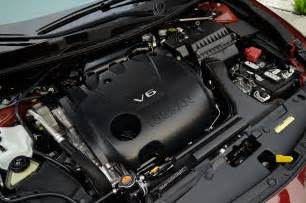 Nissan Maxima Motor 2016 Nissan Maxima Reviews And Rating Motor Trend