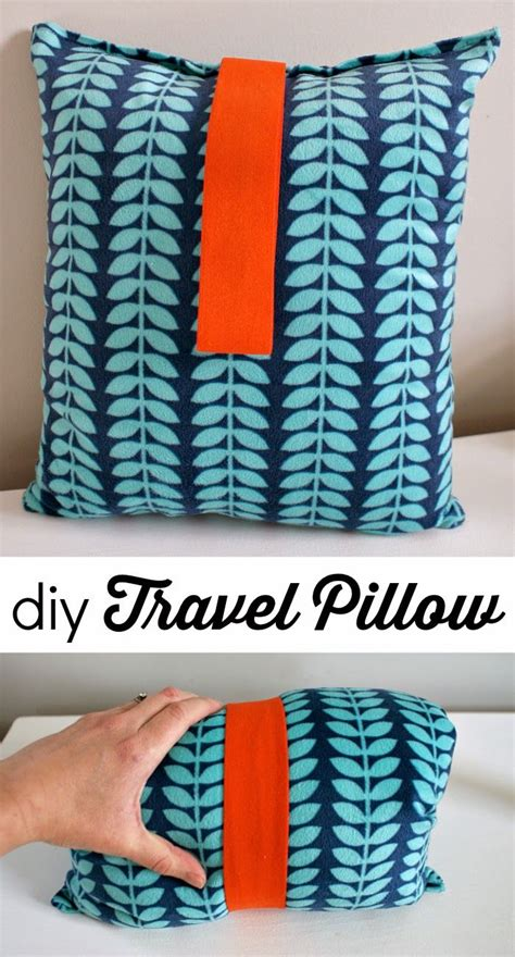 Travel Pillow Diy by 25 Best Ideas About Travel Pillows On