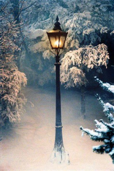 Fire Station Wall Mural lamp post from narnia anything everything pinterest