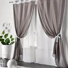 comment laver ses rideaux