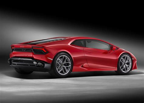 Rear Wheel Drive Lamborghini by The Rear Wheel Drive Lamborghini Hurac 225 N Lp 580 2 Wheels Ca