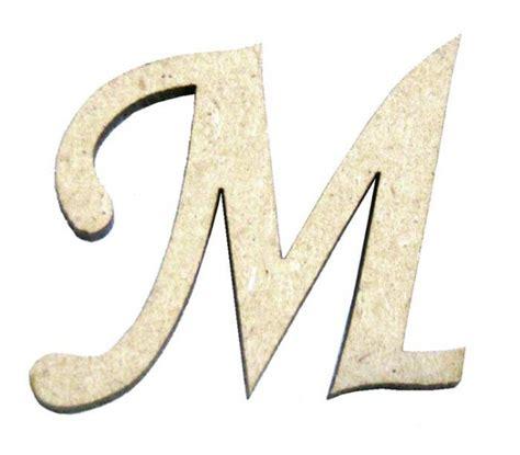 letra m m aplique letras mdf compre de quem fabrica