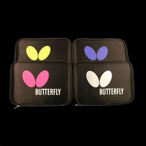 Butterfly Logo Bag butterfly logo table tennis table tennis bag