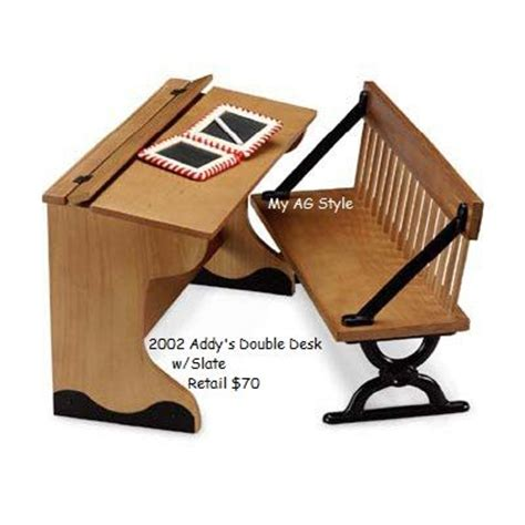 american doll addy s desk furniture by american do