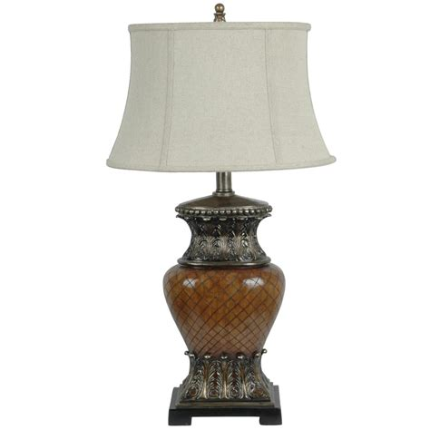 Bronze Table Lamp Sets Table Lamp Brushed Dark Bronze Table Lamp With Linen Shade