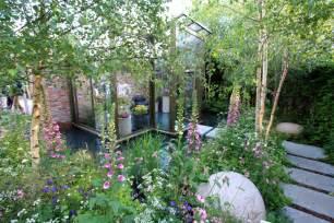 Chelsea Botanical Garden Chelsea Flower Show 2016 The Show Gardens The Frustrated Gardener