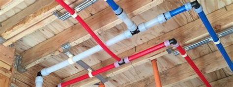 Pex Plumbing Supply by Handbook Of Pex Pipe Residential Pex Pex Water Supply