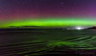 southern light how to see the southern lights australian traveller