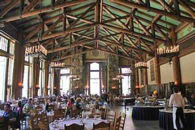 ahwahnee dining room yosemite national park ca family vacation critic