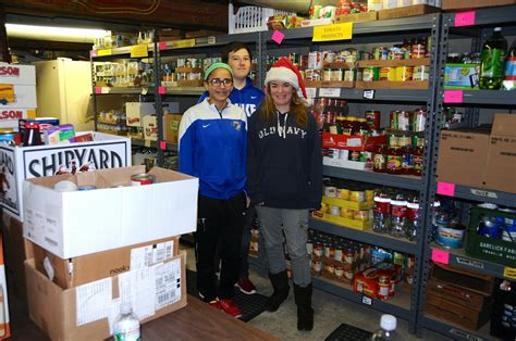 Franklin Ma Food Pantry by Franklin Food Pantry January 2015