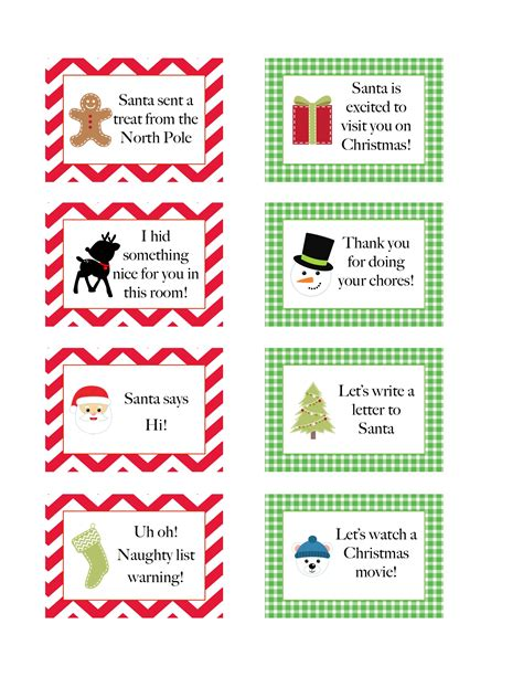 printable elf on the shelf image fun friday free printable elf on the shelf notes