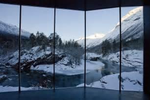 juvet landscape hotel norway elusive magazine