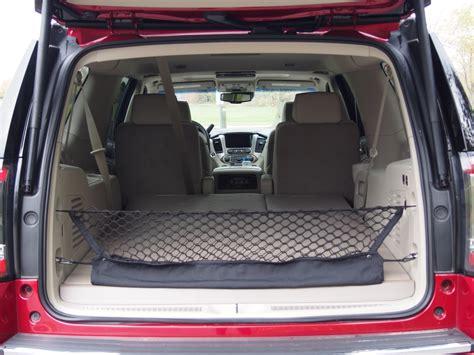 gmc yukon trunk review 2015 gmc yukon denali xl canadian auto review