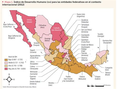 regions geo mexico the geography of mexico social geography geo mexico the geography of mexico
