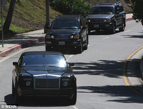 Rolls Royce Security The School Run Posh And Becks Style A 163 300 000 Rolls