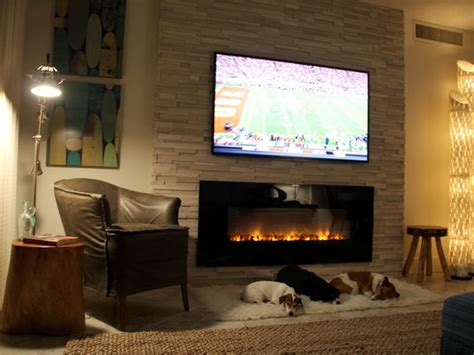 electric fireplace decor 17 best ideas about modern electric fireplace on
