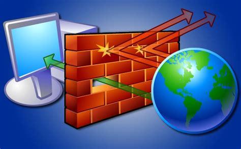 porte firewall firewall