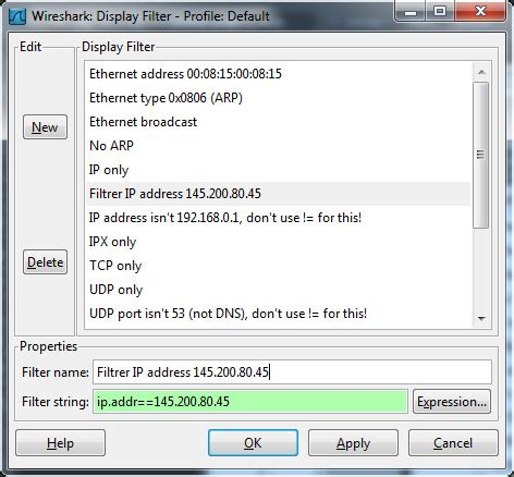tutorial wireshark en français sniffer r 233 seau tutorial wireshark ex ethereal tplpc com
