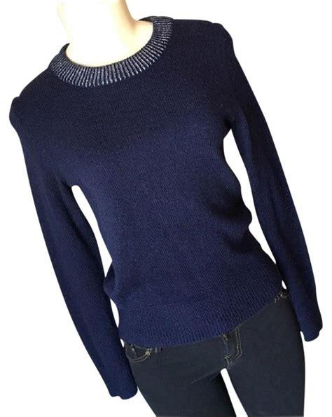 Sweater Gap Original gap wool blend sweater on tradesy