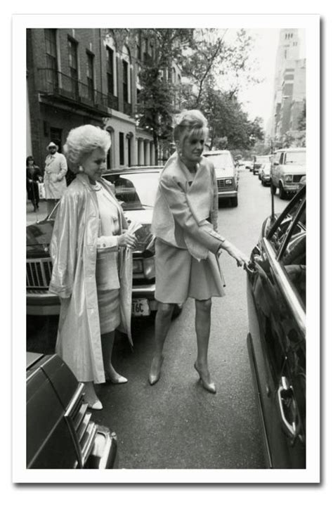 Vanity Fair Society by Mothers Nyc And In Laws On