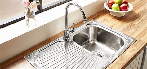 how to choose kitchen sink how to choose a kitchen sink bunnings warehouse