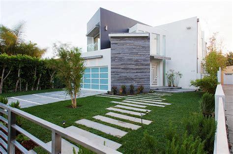 home design house in los angeles une maison contemporaine 224 los angeles blog archionline