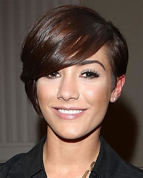 pixie or short hairstyle images 2018 short hair cut