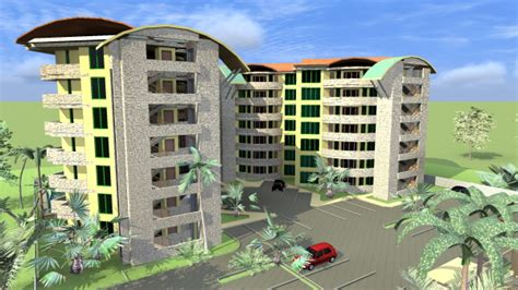 apartment design kenya minimizing costs while building in kenya david chola