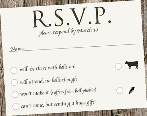 how to make your own wedding cards wedding invitations with rsvp cards theruntime