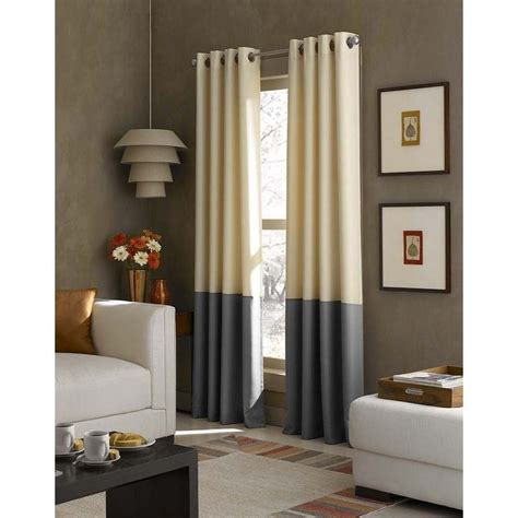 color block drapes 1000 ideas about color block curtains on