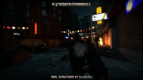 no more room in hell mods nmo chinatown wip image no more room in hell mod for half 2 mod db