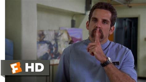Ben Stiller Meme - happy gilmore 5 9 movie clip quilting sweatshop 1996