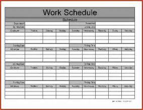 monthly work schedule template monthly work schedule template monthly work schedule jpg