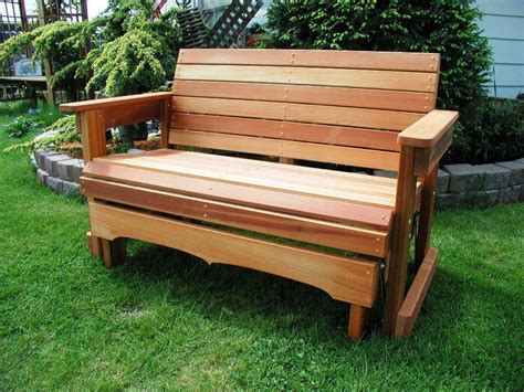 outdoor rocking bench outdoor glider bench 100 wooden glider bench outdoor