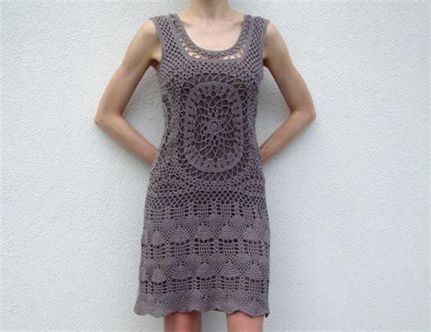 tutorial design dress crochet dress pattern crochet tutorial for every row
