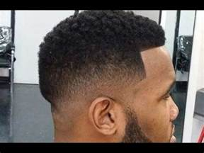 www low hair cut for black low fade afro haircut black men youtube