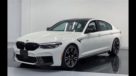 2019 Bmw Horsepower by 2019 Bmw M5 Competition Horsepower Archives Car Release 2019