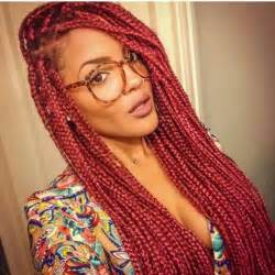 box braids colors box braids black afro hair hairstyle black