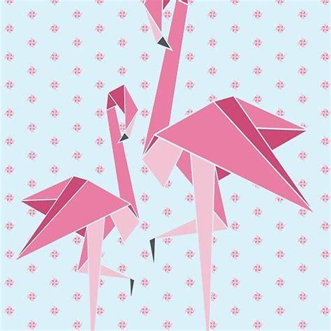 Flamingo Origami - 220 ber 1 000 ideen zu flamingo auf