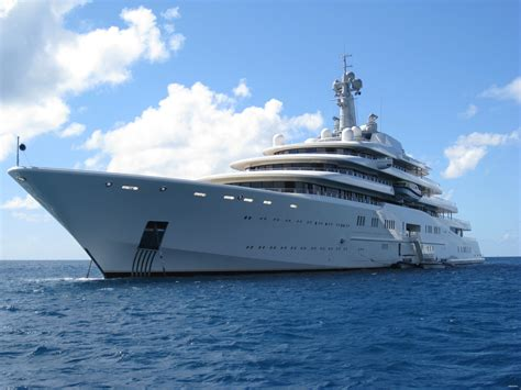 yacht eclipse princess beatrice aboard eclipse the second largest