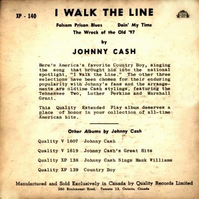 I Walk The Line 2 by Sun Record Company Recordings All Labels