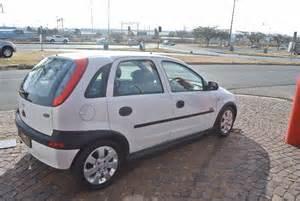 Opel Corsa Gsi For Sale Used Opel Corsa 1 8 Gsi For Sale In Gauteng Cars Co Za