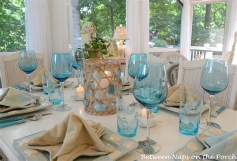 19 best photos of elegant table decorations for party beach setting ideas loversiq