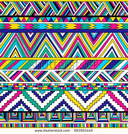 ndebele pattern vector ndebele stock images royalty free images vectors