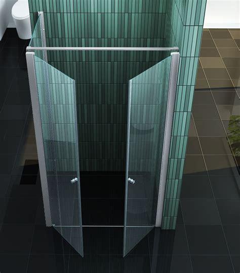 Schiebetür Glas 120 Cm by Doblor 120 X 90 X 195 Cm Glas Duschkabine Dusche Duschwand