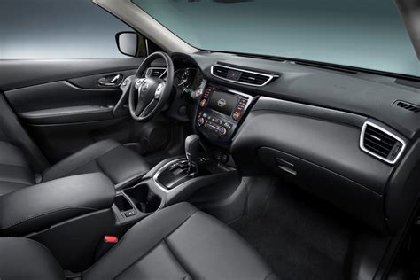 nissan x trail 2014 interior nissan x trail review 2014 on