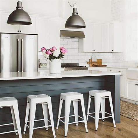 industrial farmhouse kitchen island 385 best white kitchen cabinets inspiration images on kitchen storage butler pantry