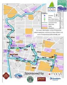 san antonio riverwalk map pin walk of fame template cake on