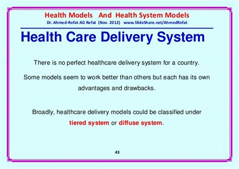 modeling health and healthcare systems books health system models an overview