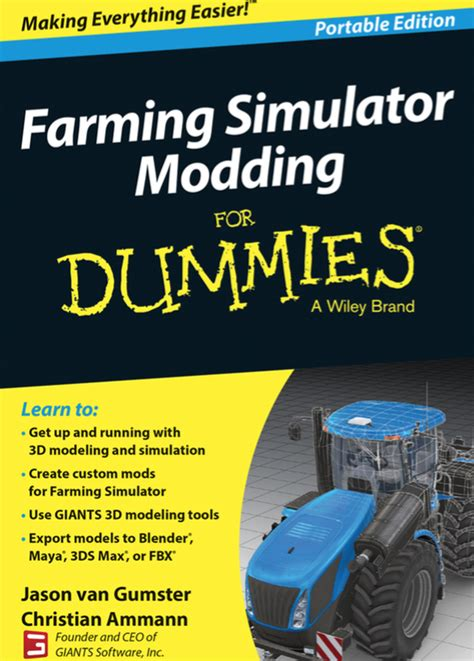 books with pictures pdf how to make mods for farming simulator 17 pdf books